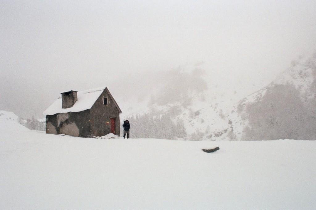 Pireneje luty
