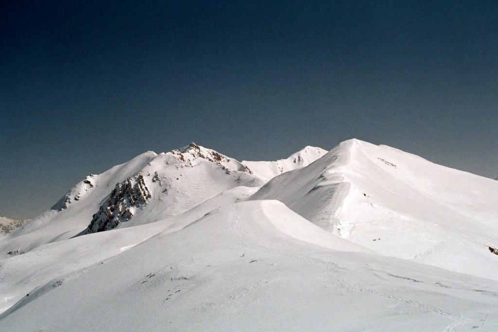 Pico Royo