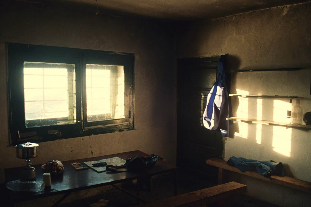 Wnętrze Ref Militare