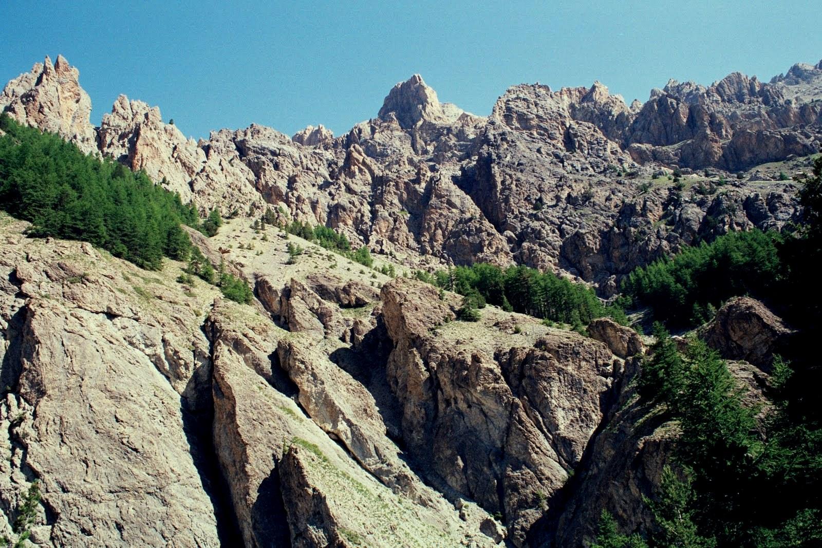Dolina Escrins