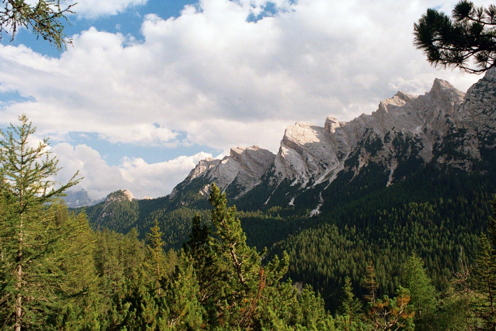 Dolina Padeon