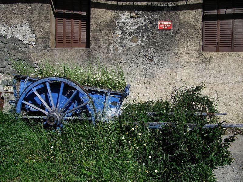 Monetiere les Bains, Jose Antonio de la Fuente