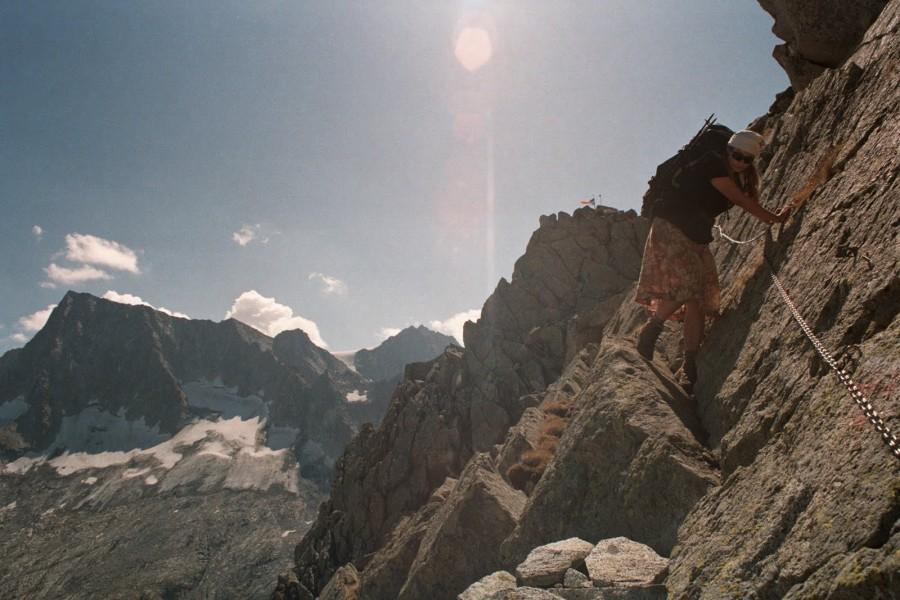 Alta Via del Adamello T3
