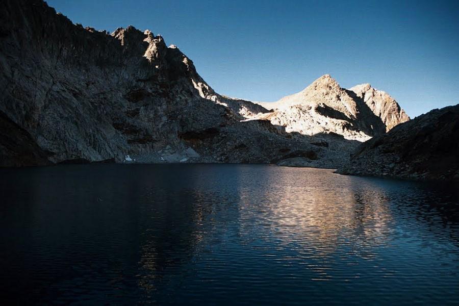 Lac Clarabide