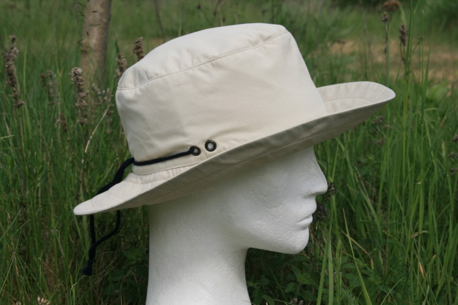 kapelusz kowbojski bok