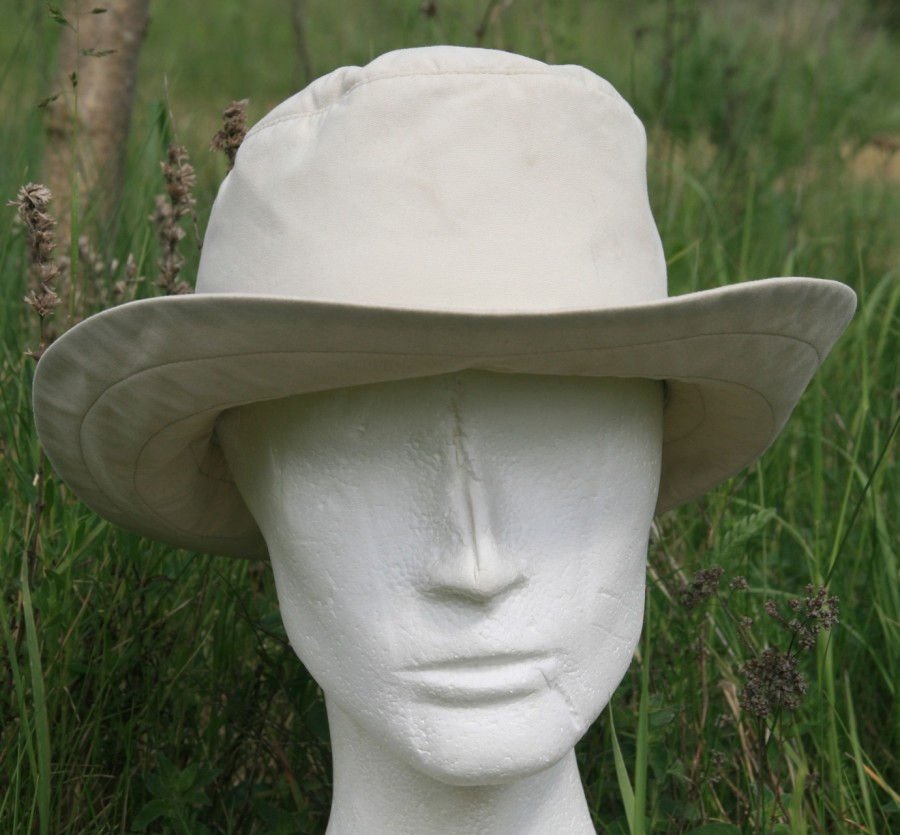 kapelusz kowbojski przód