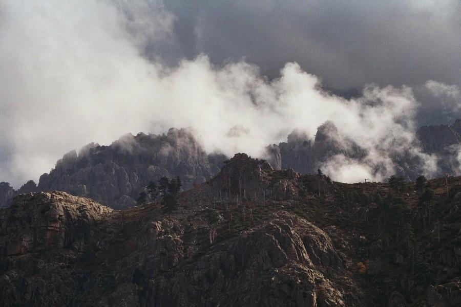 dolina Restonica