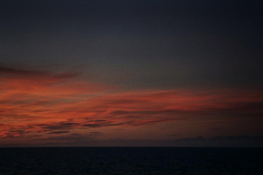 Elba a na horyzoncie juz chyba Korsyka