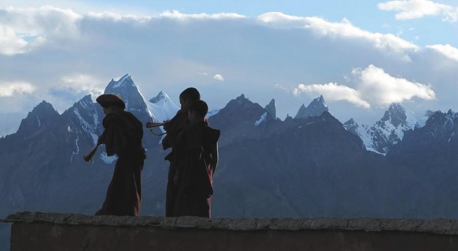Himalaje, fot Jose Antonio de la Fuente