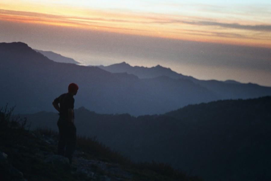 Przełęcz Taragine
