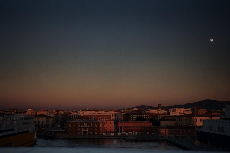 Stare miasto w Livorno