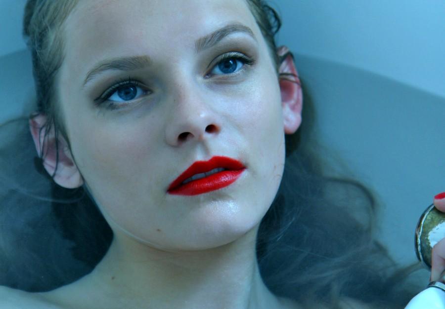 halo, fot Beata Sarna