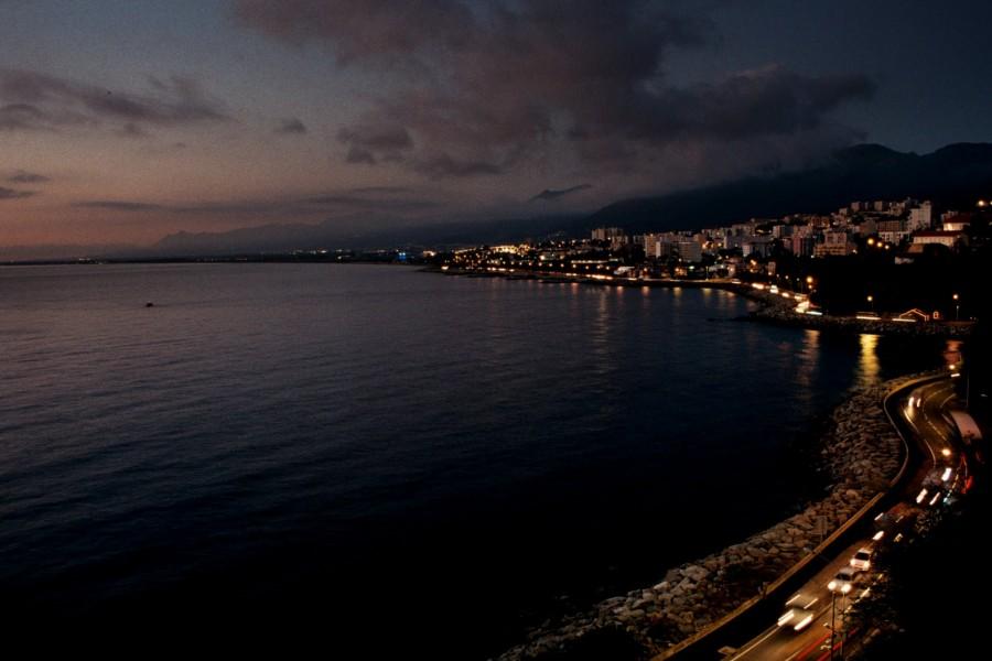 nocna Bastia