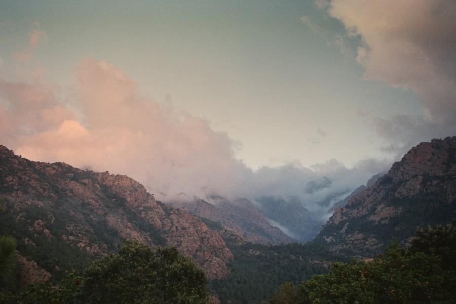 Tre Mare a Monti