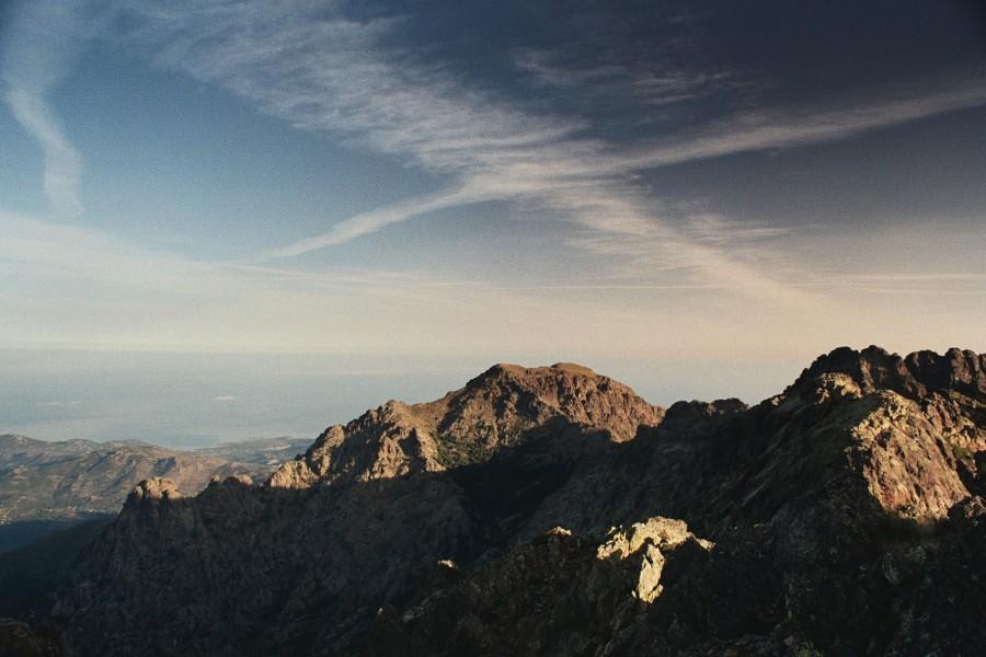 widok na zachód