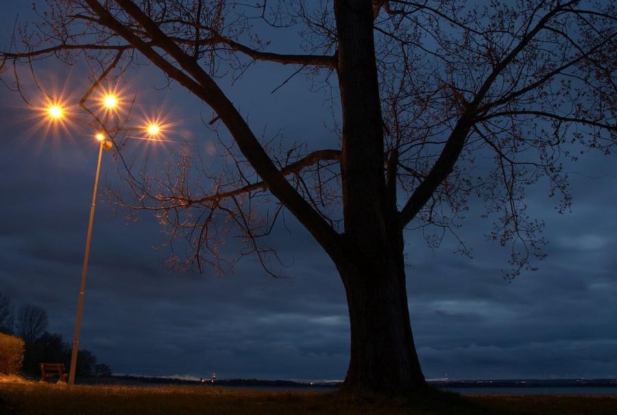 latarnia jeziorna