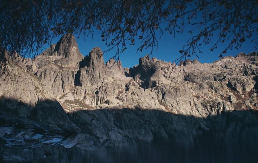 lac Melo Korsyka