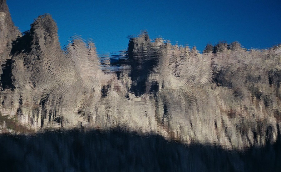 marzenia o górach
