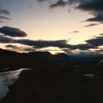 Biwak w Rondane, po pierwszej