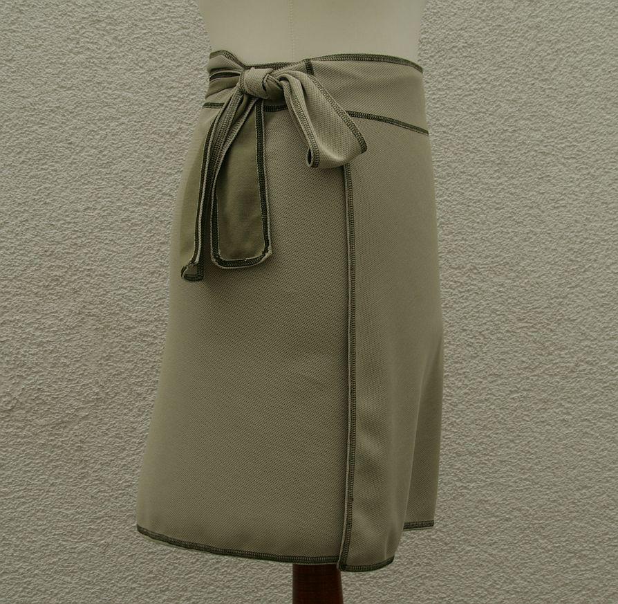 spódniczka Tendenera z Power Dry