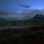 Jezioro Tyin