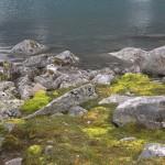 jezioro w Hurungane