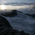 lodowiec Fannaraki