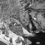 Pireneje, marzec 14