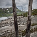 linia energetyczna do Fondsbu