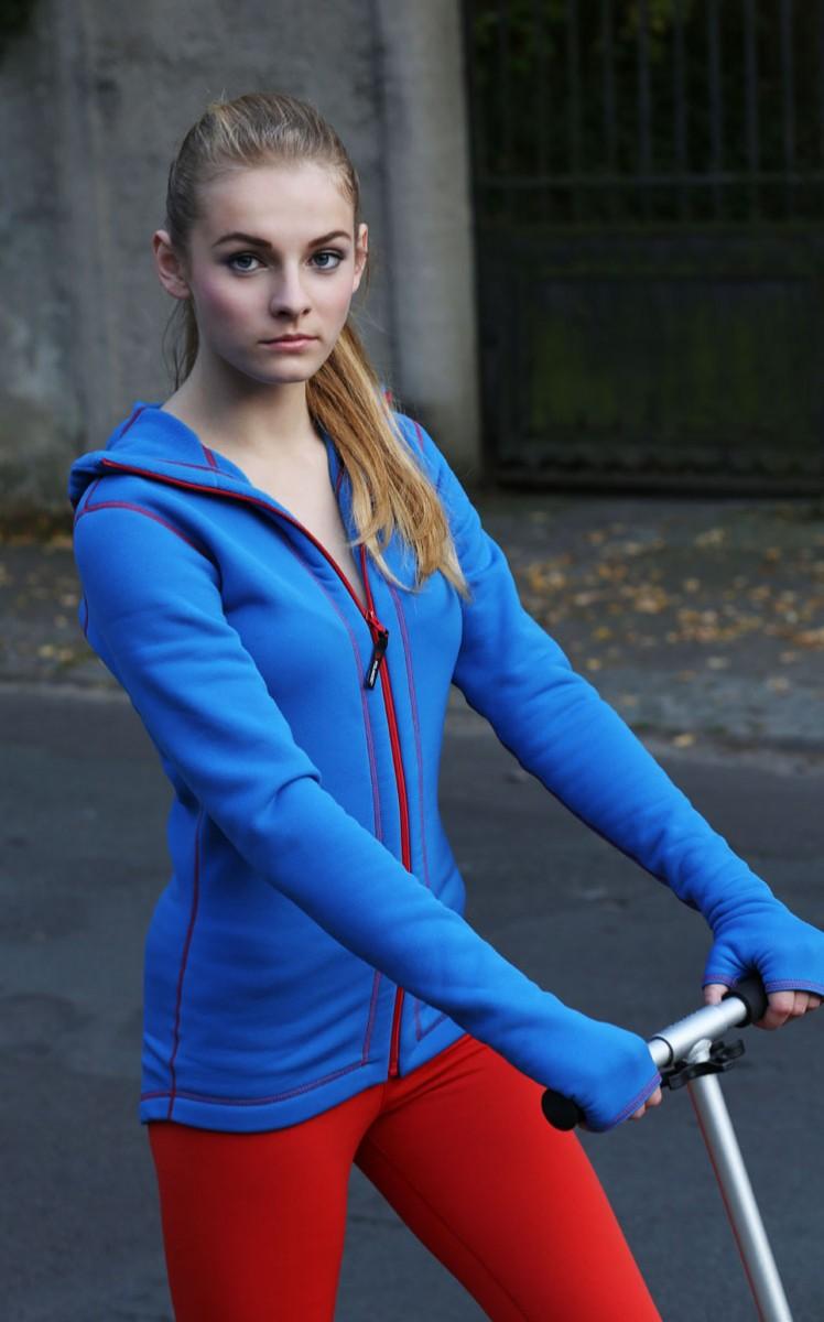 bluza 80080, fot Beata Sarna