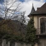 Fos, Pireneje francuskie