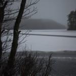 kra na jeziorze