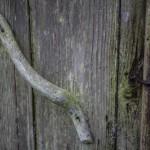 drzwi do stodoły
