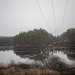 linia elektryczna