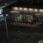 terminal promowy- zupelnie pusty