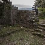 kapliczka na Mare a Monti, Korsyka