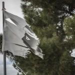 flaga korsyki przy gite w Revinda