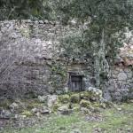 Opuszczona wieś Revinda e Case, Korsyka Mare a monti