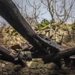 Opuszczona wieś Revinda e Case