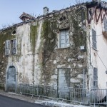 Marignana, Korsyka, styczeń