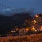 Korsyka, Ota