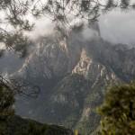 Korsyka, Calanche de Piana