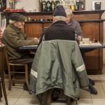 czas na karty, Serriera, Korsyka