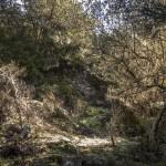 Szron Mare a Monti, Korsyka
