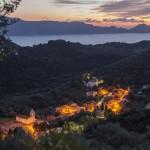 Bocca a Croce, Korsyka