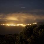 Piana, Korsyka Styczeń