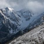 jedna z grani Mont Roig