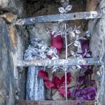 kapliczka świętego Antoniego, bardzo częsta na Korsyce