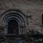 kościół w Alos d'Isil