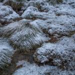 Pireneje, kwietniowa pogoda